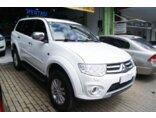 Mitsubishi Pajero Dakar 3.2 HPE 4WD (Aut) 2015/2015 4P Branco Diesel