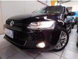 Volkswagen Jetta 2.0 TSI Highline DSG 2012/2013 4P Preto Gasolina