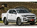 Chevrolet S10 2.8 CTDI High Country 4WD (Cabine Dupla) (Aut) 2017/2018 4P Branco Diesel
