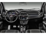 Fiat Punto BlackMotion 1.8 16V (Flex) Prata