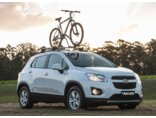 Chevrolet Tracker 1.8 16v Ecotec Freerider (Flex)