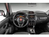 Fiat Strada Adventure 1.8 16V (Flex)(Cab Estendida) 2016/2016 2P Preto Flex