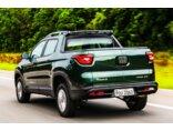Fiat Toro Freedom Opening Edition 1.8 AT6 4x2 (Flex) 2016/2017 P  Flex
