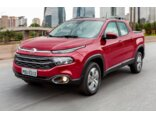 Fiat Toro Freedom 2.4 TigerShark AT9 (Flex) 2016/2017 P  Flex