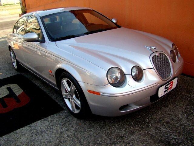 Jaguar S Type R 4.2 V8 2005