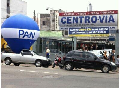 Centro Via