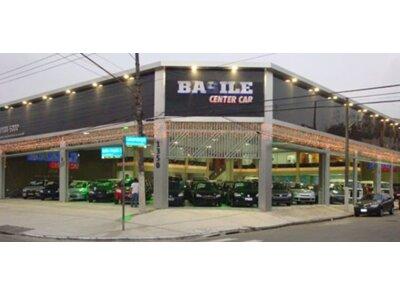 BASILE CENTER CAR