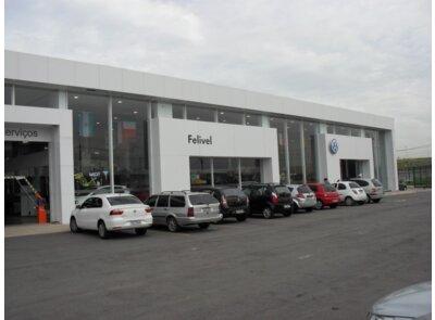 Felivel Volkswagen Jundiai