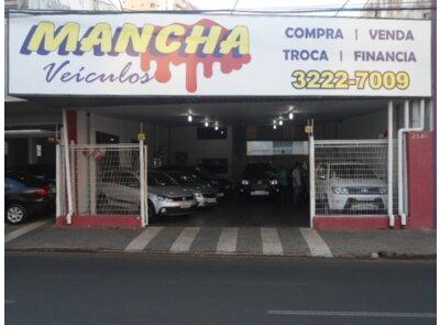 MANCHA VEICULOS