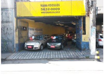 Viana Veiculos
