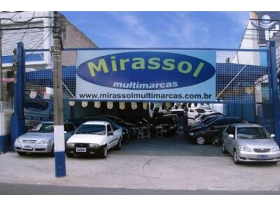 Mirassol Multimarcas