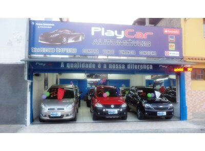 PLAY CAR AUTOMOVEIS
