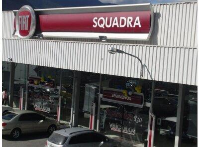 SQUADRA-RIO
