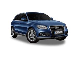 Audi Q5 2.0 TFSI Attraction Tiptronic quattro