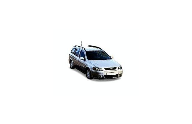 Chevrolet Astra Wagon 1995