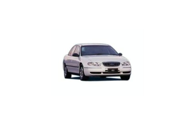 Chevrolet Caprice Sedan 1995