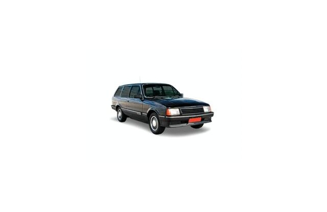 Chevrolet Marajo 1989