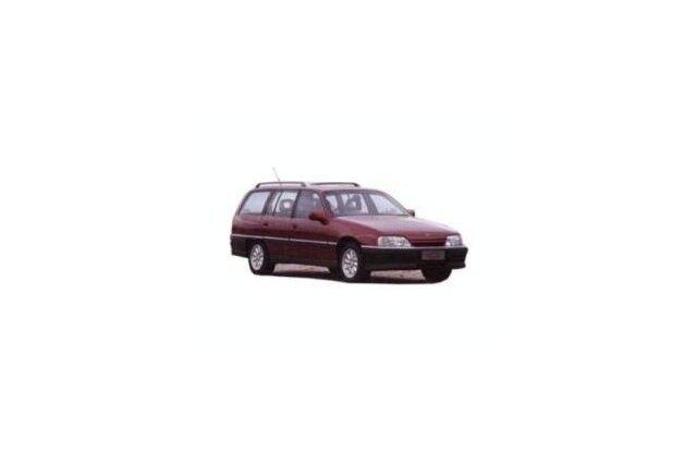 Chevrolet Suprema 1996