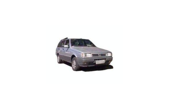 Fiat Elba 1996