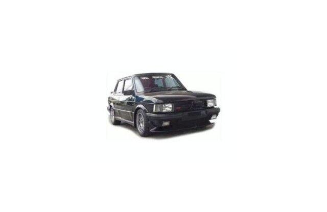 Fiat Oggi 1985