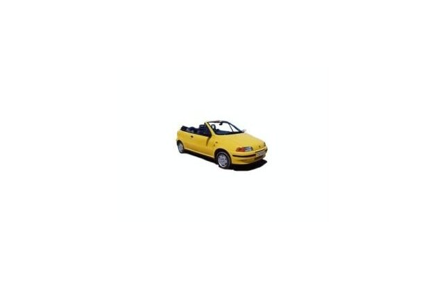Fiat Punto Cabrio 1995