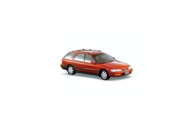 Honda Accord Wagon 1996