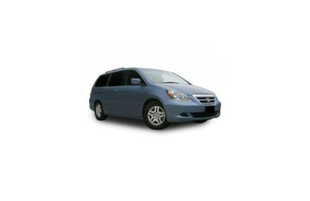 Honda Odyssey 1998