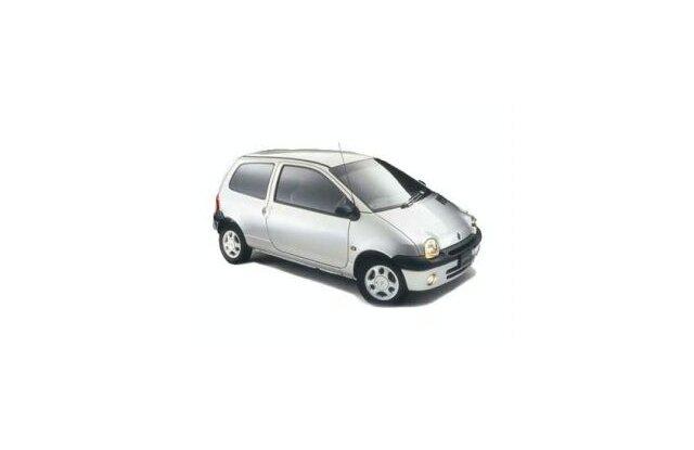 Renault Twingo 2001