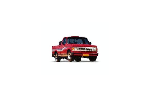 Chevrolet C20 1998