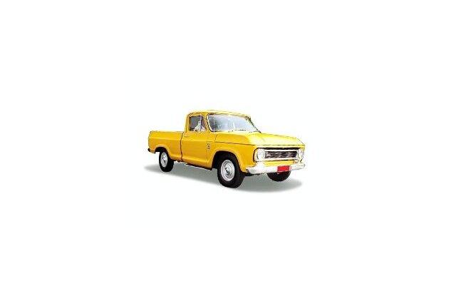 Chevrolet D10 1989