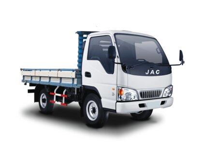 JAC T140