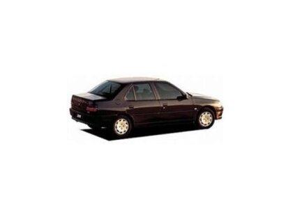 Peugeot 306 Sedan 2001