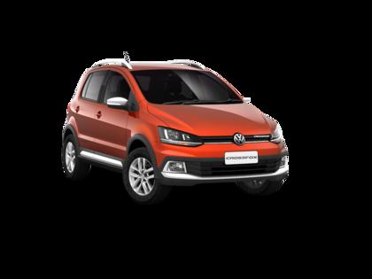 Preço de Volkswagen CrossFox 1.6 (Flex) 2009: Tabela FIPE ...