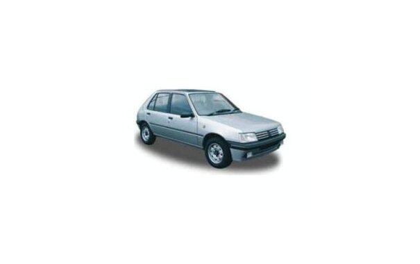 Peugeot 205 1997