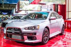 Mitsubishi apresenta Lancer Evolution X 2015