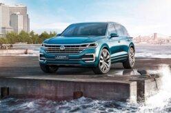 Salão de Pequim: Conceito antecipa SUV grande da VW