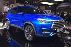 Salão de Pequim: SUV's deverão dominar ruas da China
