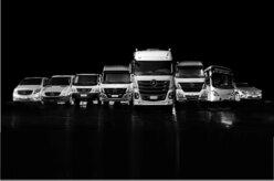 Mercedes celebra 60 anos no Brasil de olho no futuro