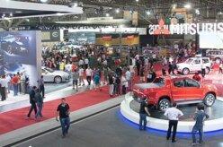 Salão de São Paulo tem 30 marcas automotivas confirmadas