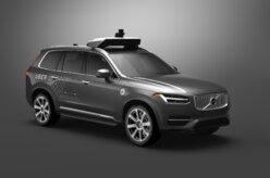 Volvo e Uber se unem por carro autônomo