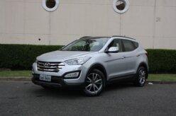 Hyundai dá desconto de mais de R$ 10 mil no Santa Fe