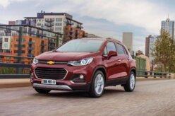 Novo Chevrolet Tracker está confirmado para o Salão