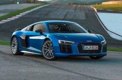 Audi confirma apresentação do novo R8 no Salão