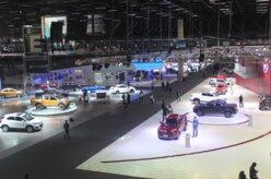 Salão do Automóvel teve mais de 700 mil visitantes