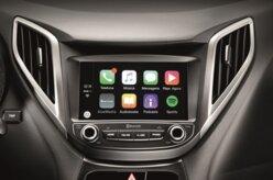 Os carros mais baratos com Apple CarPlay e Android Auto