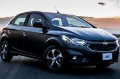 Chevrolet oferece Onix com desconto de R$ 2.000 em feirão