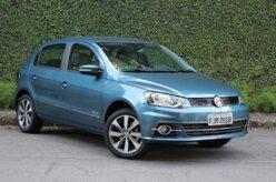 VW up! e Gol ficam até R$ 1.200 mais caros