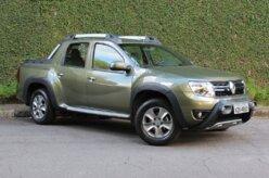 Renault convoca quatro modelos para recall