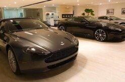 Aston Martin encerra atividades no Brasil