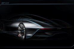 McLaren fará superesportivo de três lugares novamente